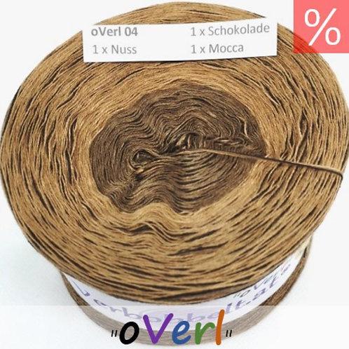 """Bobbel """"oVerl"""" (Nr.04)"""