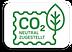 verbobbelt versendet CO2 neutral mit der