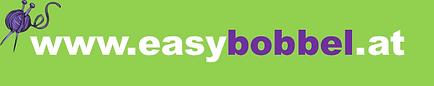 easybobbel.at | für Liebhaber & Selbermacher