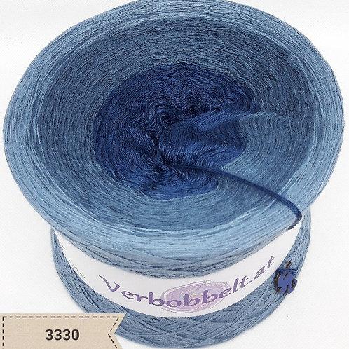 Bobbel-Häkelgarn günstig kaufen-der Farbverlaufsgarn zum häkeln und stricken