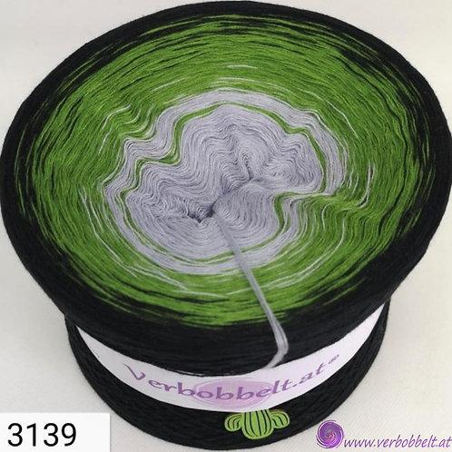Bobbel Garn günstig kaufen grau grün schwarz