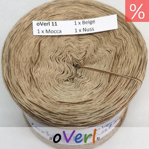 """Bobbel """"oVerl"""" (Nr.11)"""