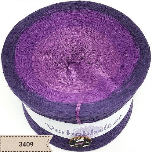 Lila violetter Bobbel - selbst zusammengestellter Wunschbobbel ohne Aufpreis
