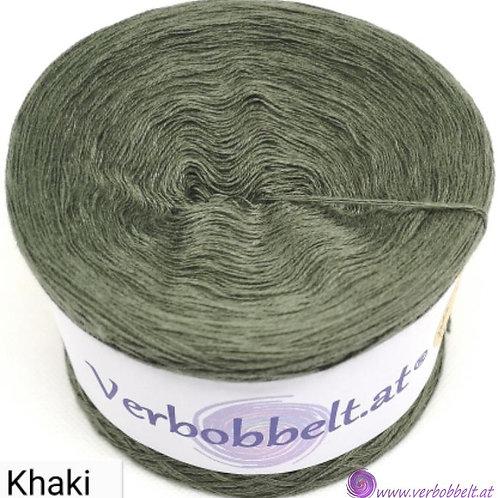Bobbel jägergrün | Bobbel bundesheergrün | Unifarben TVU Khaki