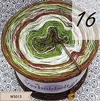 Online Adventkalender Türchen 16 - ausse