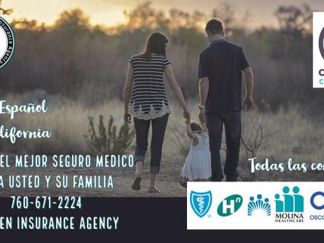 ¿Como escoger compañía de seguros médicos o aseguranza medica?