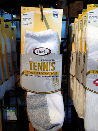 Thorlo Tennis Socks Lg