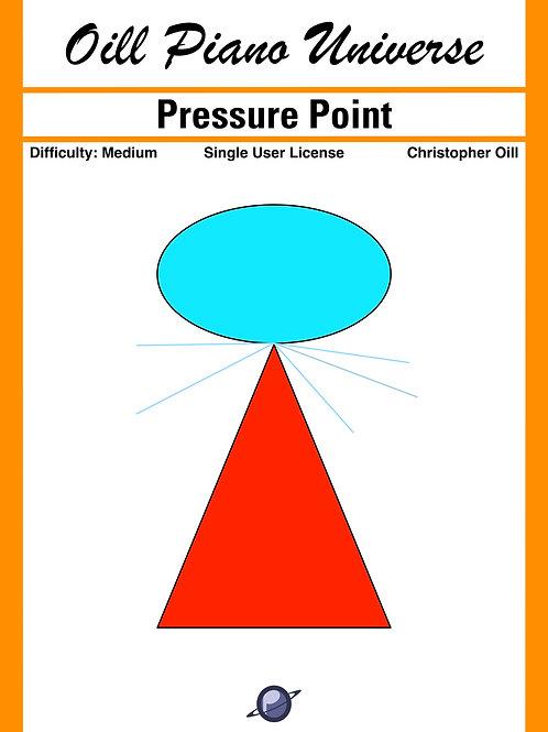 Pressure Point (Single User License)