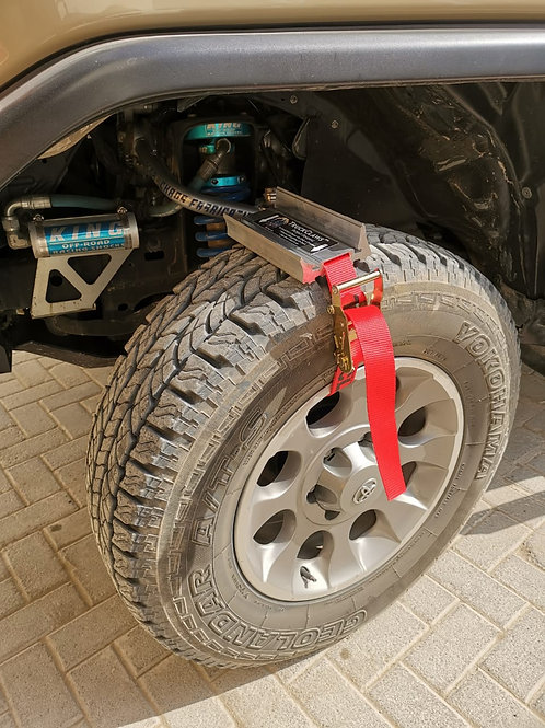 Truck Claws w/o extender