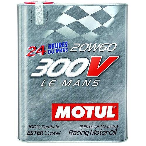 300V LE MANS - 20W-60