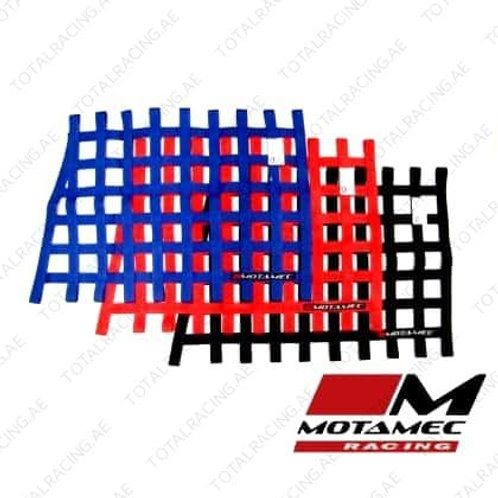 Racing Car Window Net