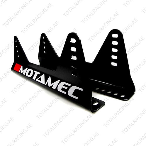 Steel Seat Side Mount Bracket - Universal