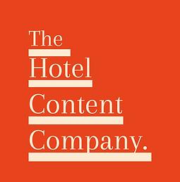 The Hotel Content Company logo