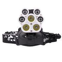 50000lm-7-LED-3-Xml-T6-4q5-LED-Headlight