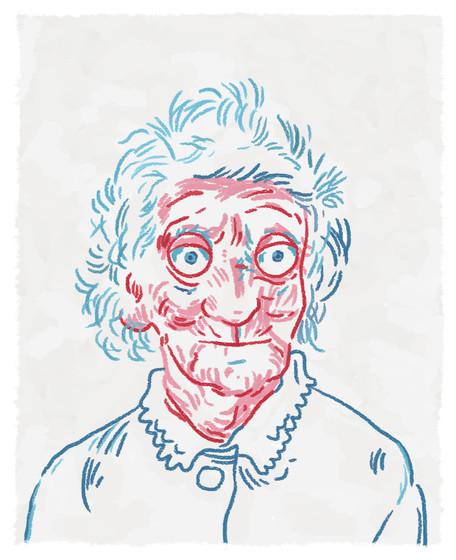 portrait of mother III david hockney.jpg