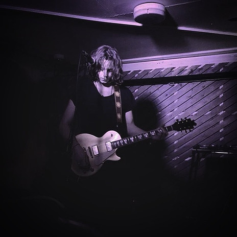 Live in Notting Hill Arts Club (London)