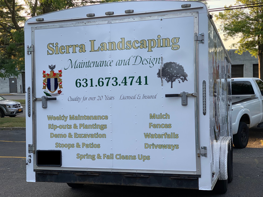 Sierra Landscapping 3
