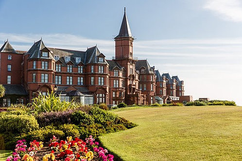 Slieve Donard Overnight Booking - August 18th