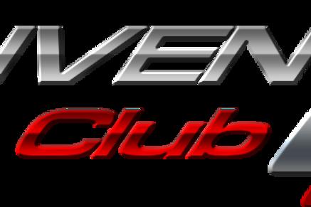 Driven Club 2019 Season Pass Membership