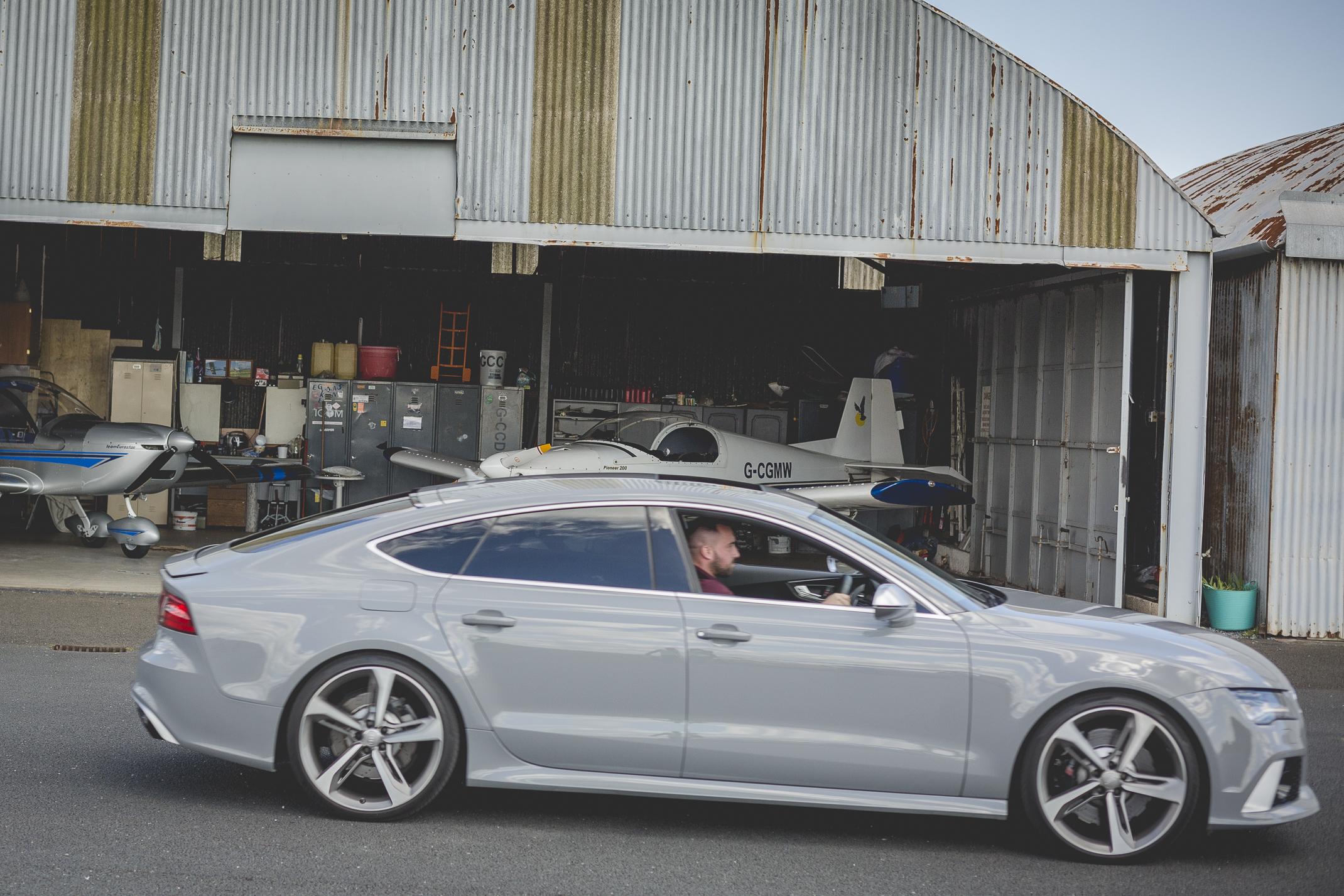 Driven-40