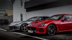 MC Stradale & GTC4 EDIT