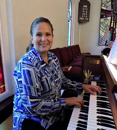 Mary Monroe, Music Director