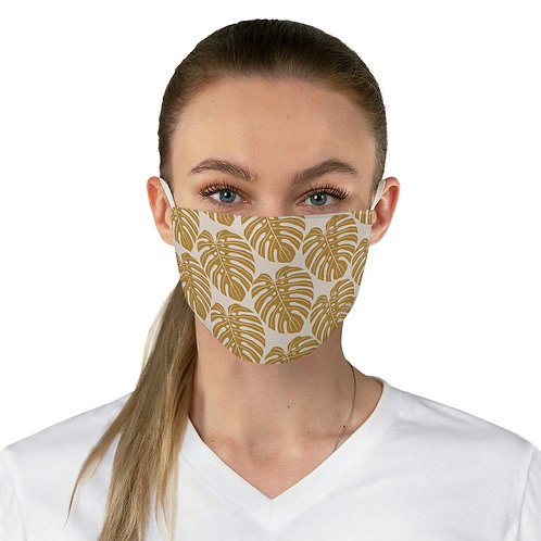 Fabric Face Mask - Kaulana