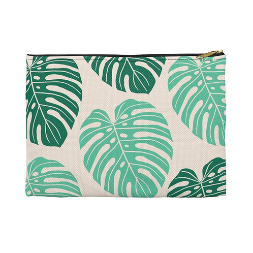 Flat Accessory Pouch - Nohea