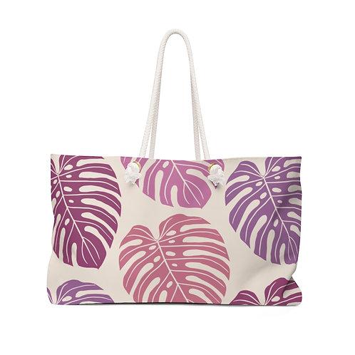 Weekender Bag - Roselani