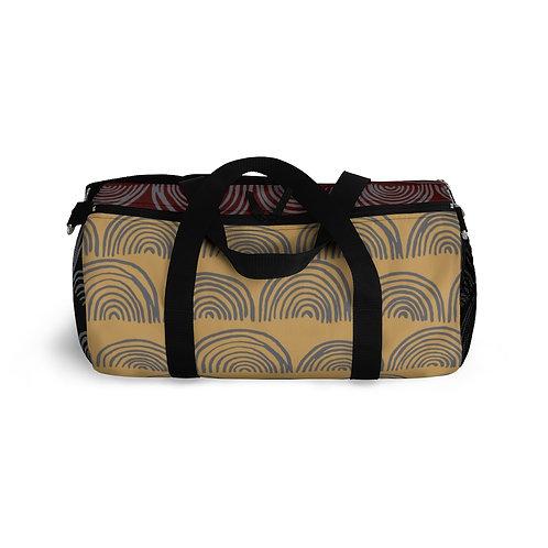 Duffel Bag - Boho REMIX 3 (Tri-Color)