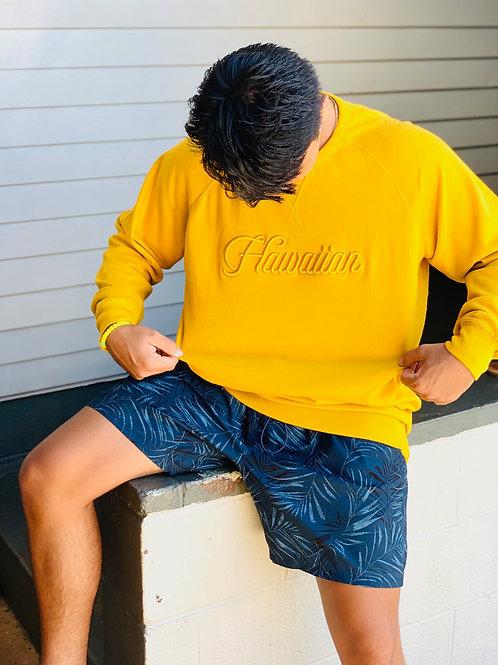 Hawaiian Embroidery