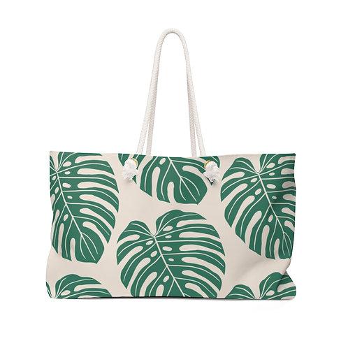 Weekender Bag - Nahele