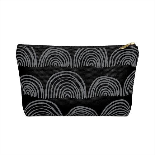 Accessory Pouch - Boho Black