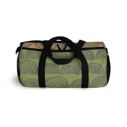 Duffel Bag - Boho REMIX 2 (Tri-Color)