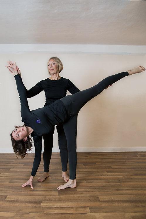 Residential 200 hr Yoga Teacher Training in France