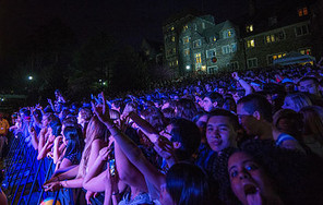 DUU Campus Concerts