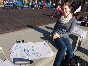 duARTS DIY T-Shirt Station