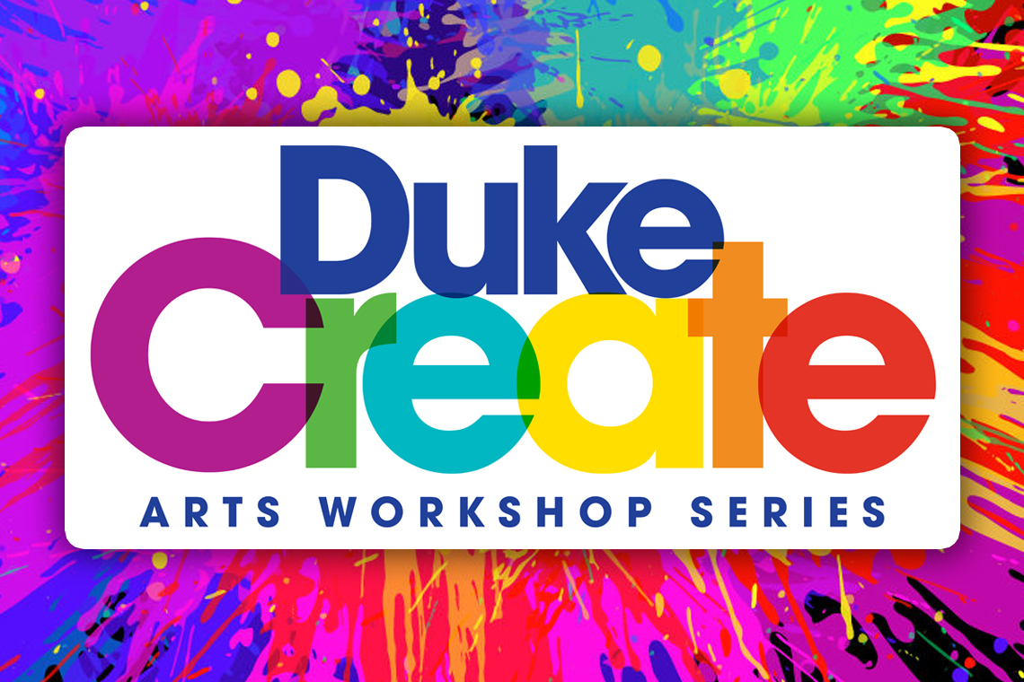 DukeCreate Workshop