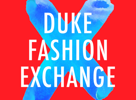 Duke Fashion Exchange