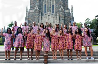 Duke Amandla Chorus