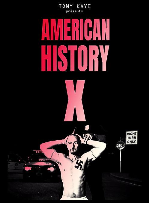 American History X Aurélien LE NY James Mishima.jpg