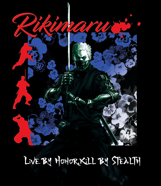 Rikimaru Aurélien LE NY James Mishima.jpg