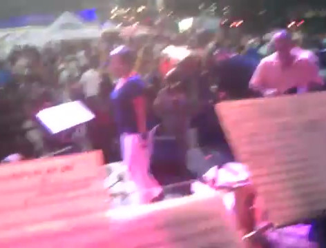 Brian Andres Latin Jazz Cartel LIVE