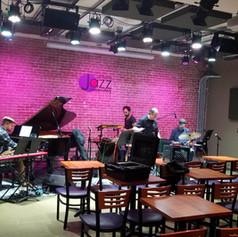 California Jazz Conservatory