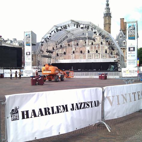 Haarlem Jazz Festival, Netherlands