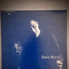 Dave Burns