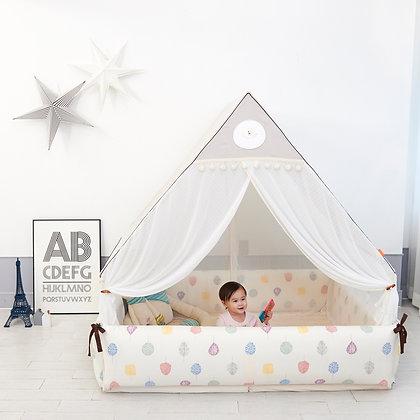 XL Haus & Bed Set