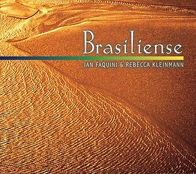 Ian Faquini & Rebecca Kleinmann - Brasiliense