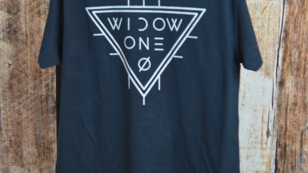 Widow One Zero Super-soft Heavy weight Tee