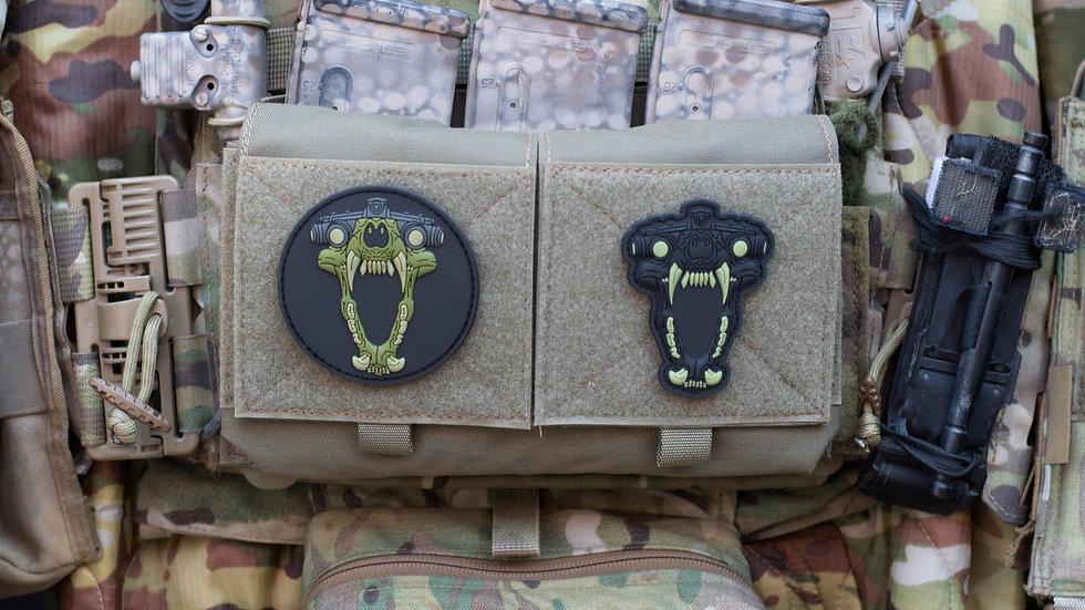 """""""Last Legion"""" patches. Part 1 & 2"""